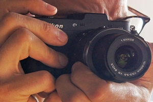 Nikon 1: dal vivo Nikon J1 e Nikon  V1