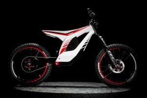 TORP Bike, moto elettrica per il fuoristrada: poco peso, tanta potenza