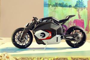 BMW, nuove conferme per l'arrivo di scooter e moto a trazione elettrica