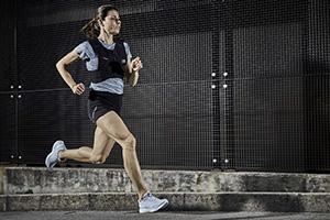 D-One, il corpetto di protezione per i runner