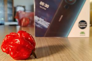 Nokia 5.3: ecco come scatta