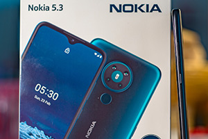 Nokia 5.3: ONEsto
