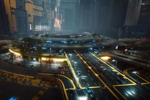 Cyberpunk 2077: nuove immagini