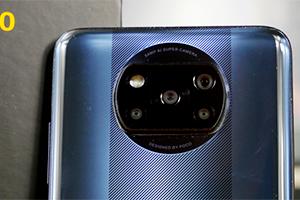 POCO X3 NFC: ecco come scatta le foto