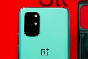 OnePlus 8T: ecco come scatta le foto