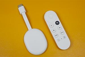 Chromecast con Google TV: ecco come funziona