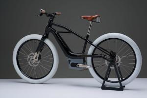 Serial 1 Cycle Company, la nuova divisione e-bike di Harley-Davidson