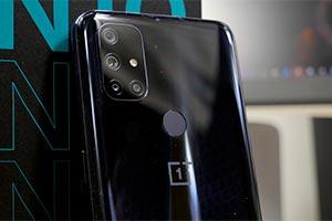 OnePlus N10 5G: ecco come scatta lo smartphone