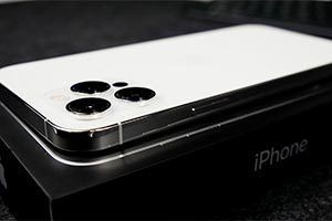 iPhone 12 Pro Max: ecco come scatta le foto