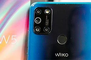 Wiko View 5: ecco come scatta le foto
