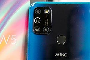 Wiko View 5: ecco come scatta le foto