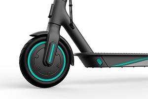Xiaomi Mi Electric Scooter 2 Pro Mercedes: ecco come è fatto