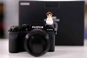 FUJINON XF50mmF1.0 R WR: la resa a tutti i diaframmi