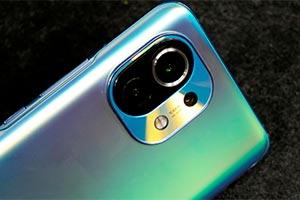 Xiaomi Mi 11 5G: ecco come scatta le foto