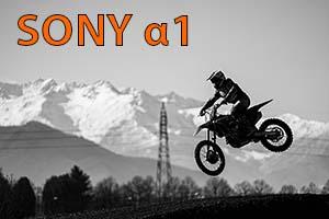 Sony A1 - Prova sul campo