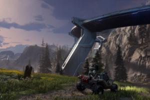 Halo Infinite: i nuovi screenshot
