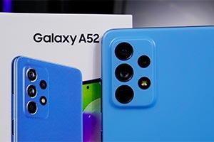 Samsung Galaxy A52: ecco come scatta le foto