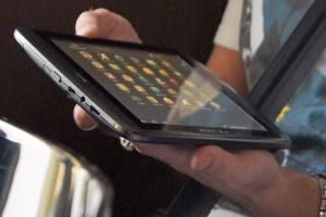 Archos G9: presentazione dei tablet Android Honeycomb 3.2