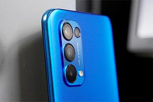 OPPO Find X3 Lite: ecco come scatta le foto