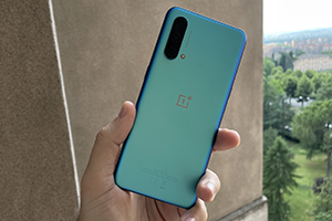 OnePlus Nord CE 5G: ecco Android 11 con OxygenOS 11
