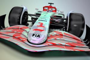 F1: nuove monoposto 2022