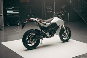 Zero Motorcycles presenta FXE, moto elettrica pensata per la mobilità urbana