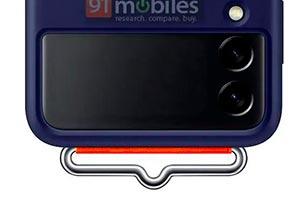 Samsung Galaxy Z Flip 3: ecco le cover colorate