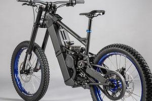 Nicolai EBOXX Ultra, l'anello mancante tra e-bike e e-moto