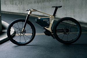 BMW i Vision Amby e Motorrad Vision Amby, la mobilità urbana secondo BMW