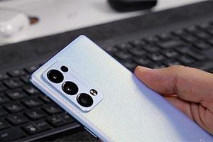OPPO Reno6 Pro 5G: ecco come scatta le foto