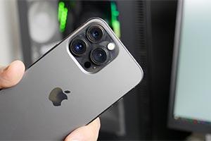 iPhone 13 Pro: ecco come scatta le foto