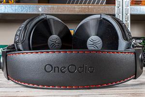 OneOdio Pro C: 80 ore di autonomia