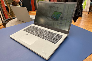 Acer, i nuovi notebook, desktop e monitor appena annunciati