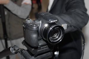 Sony al Photoshow 2009