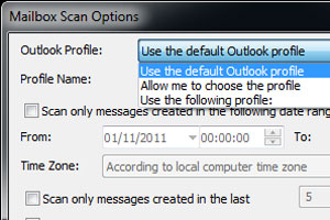 Archivi di Outlook enormi? Cura dimagrante con OutlookAttachView