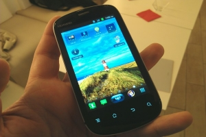 Huawei presenta la nuova gamma smartphone