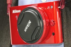 Nikon 1: prova sul campo