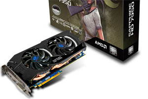 Schede video AMD Radeon HD 7950