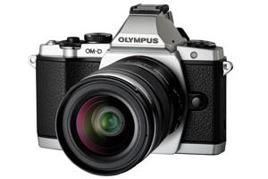 Olympus OM-D E-M5 e nuovi obiettivi