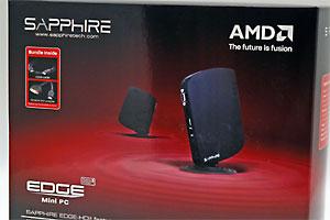 Sapphire Edge HD3