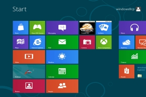 Microsoft Windows 8 Consumer Preview - immagini installazione