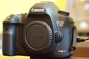 Canon EOS 5D Mark III: nuove armi per la full frame