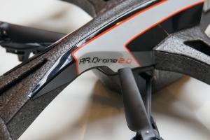 Parrot AR.Drone 2.0, evoluzione della specie