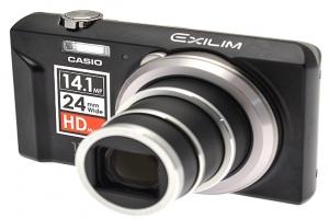 Casio Exilim EX-ZS100: lo zoom in tasca