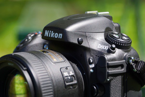 Nikon D800: la risoluzione di 36,3 megapixel negli scatti della recensione