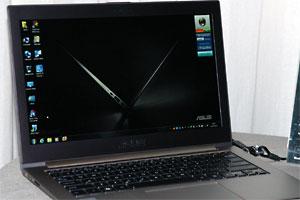 Asus UX31A Zenbook Prime