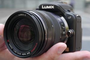 Panasonic Lumix G X Vario H-HS12035: torna il 24-70mm