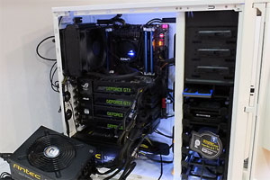 Antec @ Computex 2012