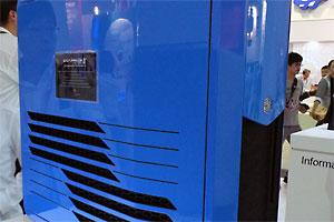 CoolerMaster @ Computex 2012