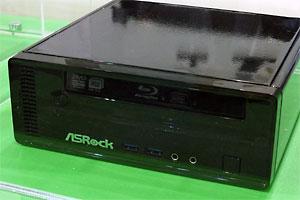 Le schede madri ASRock al Computex 2012